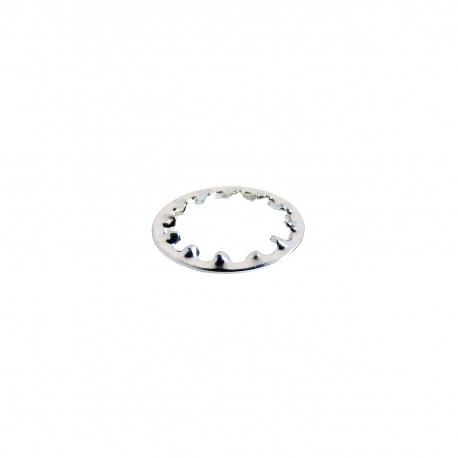 Podkładka ząbkowana fi 14mm