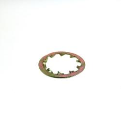 Podkładka ząbkowana fi 16mm