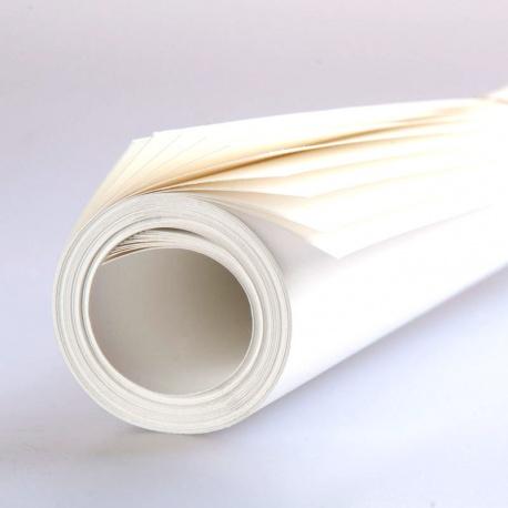 Papier do fusingu Bullseye 52x50cm, grubość 0,1mm