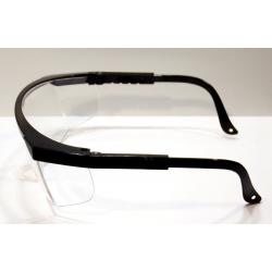 Okulary ochronne przy cięciu szkła