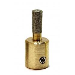 """Ściernica 6mm, 1/4"""" standard do witraży"""