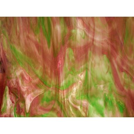 Wissmach 163 wo szkło kolorowe