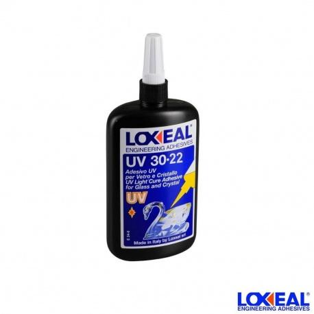 Klej UV Loxeal 30-22 bardzo gesty, 50ml