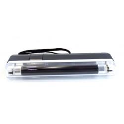 Lampa UV 4W, 6V na baterie AA