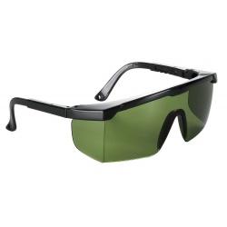 Okulary ochronne przed UV i IR