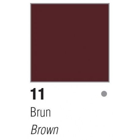 Vitrail nr 11, Brown, 45ml