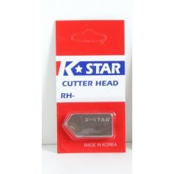 Szeroka głowica wymienna do noża Kstar