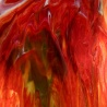 Wissmach 25 wo szkło czerwone
