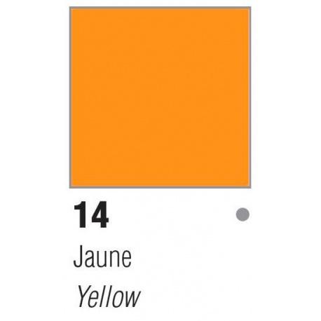 Vitrail nr 14, Yellow, 45ml