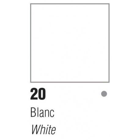 Vitrail nr 20,White, 45ml