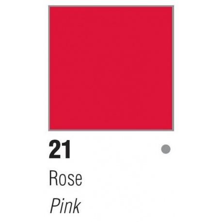 Vitrail nr 21, Pink, 45ml