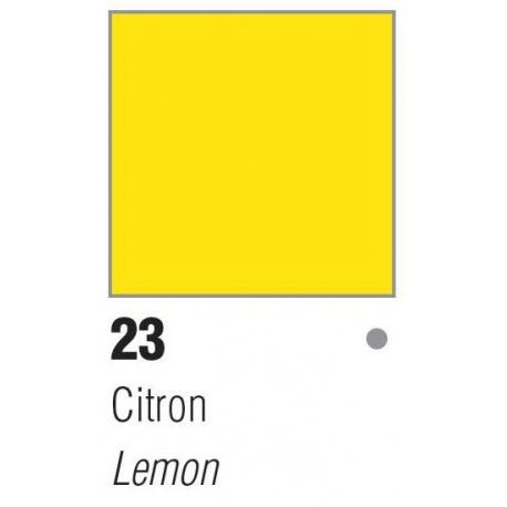 Vitrail nr 23, Lemon, 45ml