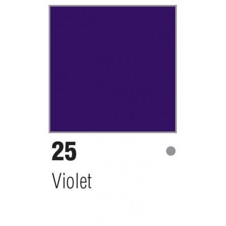 Vitrail nr 25, Violet, 45ml