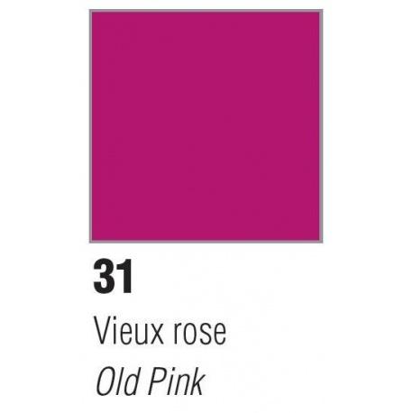 Vitrail nr 31, Old Pink, 45ml