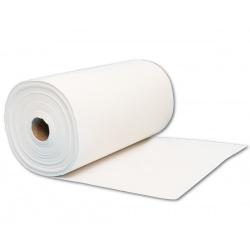 Papier ceramiczny do fusingu szerokośc 61cm, 1260st.C