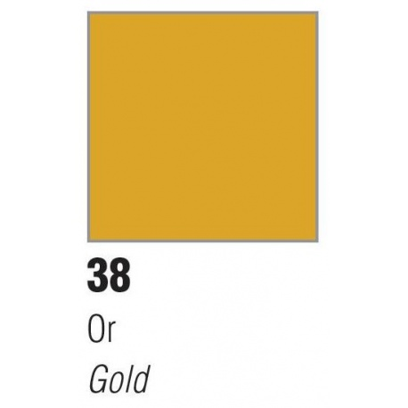 Vitrail nr 38, Gold, 45ml