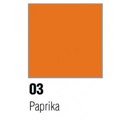 Vitrea 160, nr 03, Paprika, 45ml