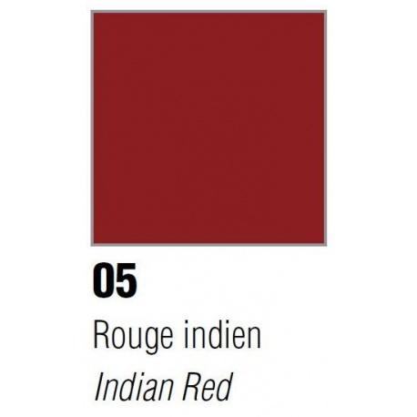 Vitrea 160, nr 51, Indian Red, 45ml