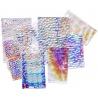 Szkło Dichroic bezbarwny podkład, coe90, 100g