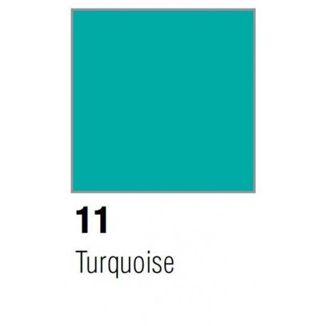 Vitrea 160, nr 11, Turquoise, 45ml