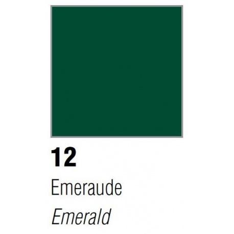 Vitrea 160, nr 12, Emerald, 45ml