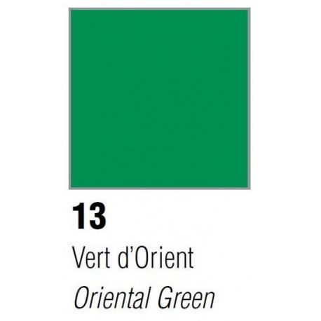 Vitrea 160, nr 13, Oriental Green, 45ml
