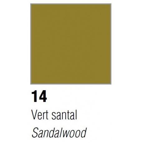 Vitrea 160, nr 14, Sandalwood Green, 45ml