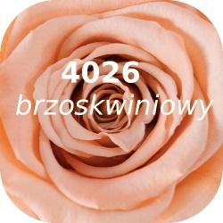 Puder OPTUL 4026 /0 różowy antyczny/brzoskwiniowy, FF, 100g