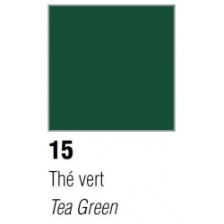 Vitrea 160, nr 15, Tea Green, 45ml
