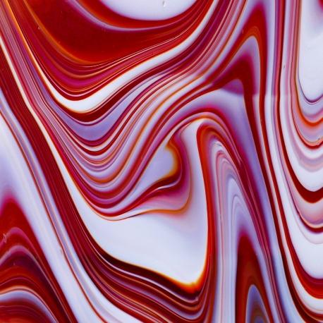 Spectrum barok BR czerwony coe96
