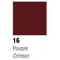 Vitrea 160, nr 16, Crimson, 45ml