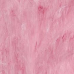 Szkło witrażowe 609s różowe