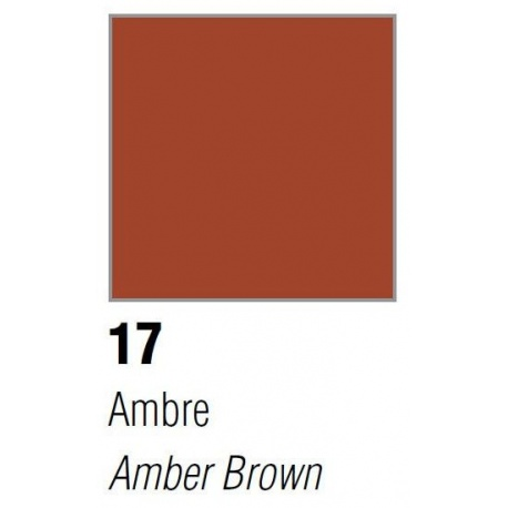 Vitrea 160, nr 17, Amber, 45ml