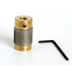 "Ściernica 19mm, 3/4"", fine drobnoziarnista INLAND"