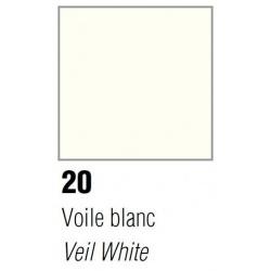 Vitrea 160, nr 20, White, 45ml