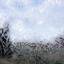 Szkło witrażowe mrożone 3mm