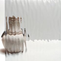 Katedral 100rz szkło jak rzeka