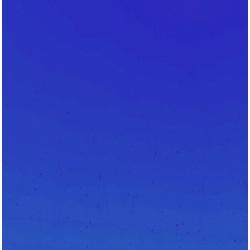 Szkło witrażowe 134s niebieskie katedralne
