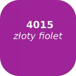 Puder OPTUL 4015 /0 złoty fiolet, FF, 100g