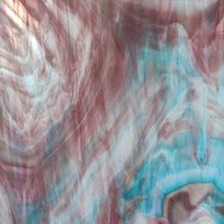 Wissmach 85wo szkło błękitne