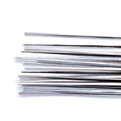 Cyna LC60 w cienkich laskach 5x5x5mm