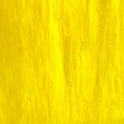 Szkło witrażowe 367 żółty słoneczny