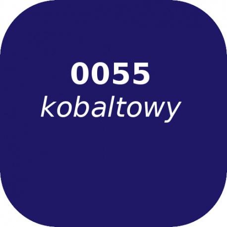 Puder OPTUL 0055 /0 kobaltowy, FF-BF, 100g
