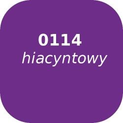 Puder OPTUL 0114 /0 hiacyntowy, FF-BF, 100g
