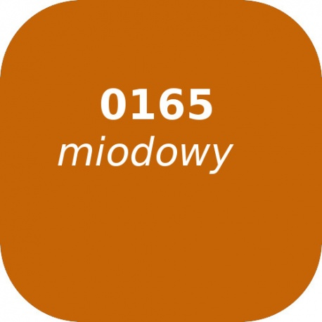 Puder OPTUL 0165 /0 miodowy, FF, 100g