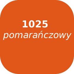 Puder OPTUL 1025 /0 pomarańczowy, FF-BF, 100g