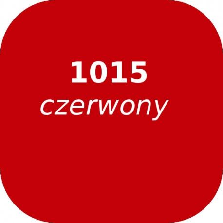 Puder OPTUL 1015 /0 czerwony, FF-BF, 100g