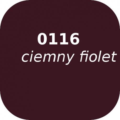 Bąble OPTUL 0116 ciemny fiolet, FF, 100g