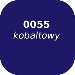 Bąble OPTUL 0055 kobaltowy, FF-BF, 100g