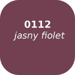 Bąble OPTUL 0112 jasny fiolet, FF-BF, 100g